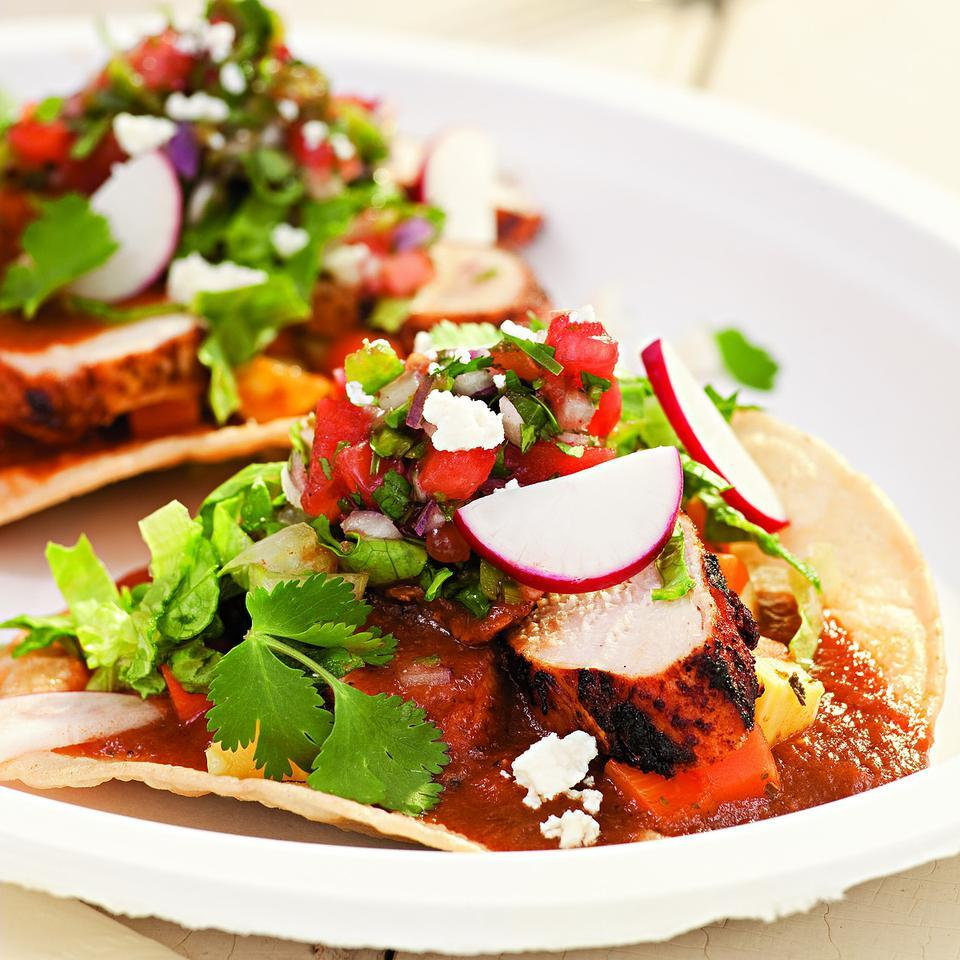 Metabolism-Boosting Mexican Recipes