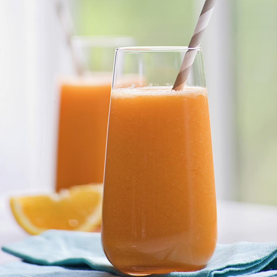 Healthy Juice Recipes for a Juicer or a Blender