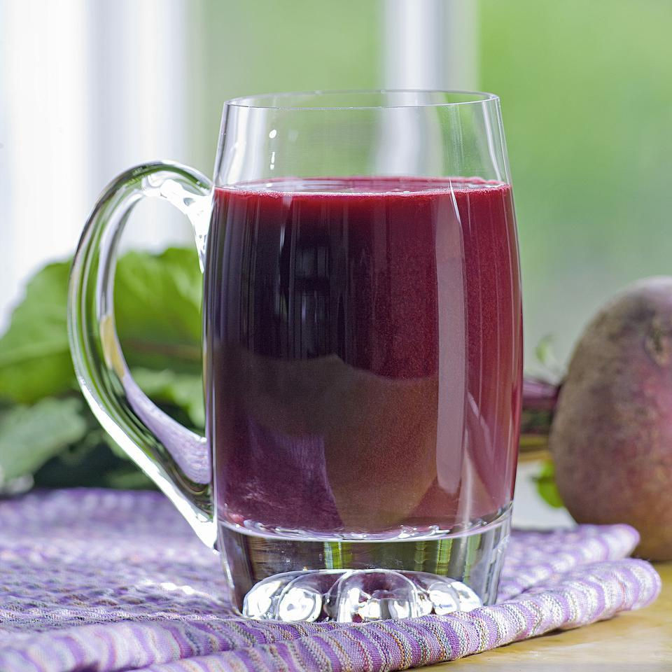 Immunity-Boosting Drinks