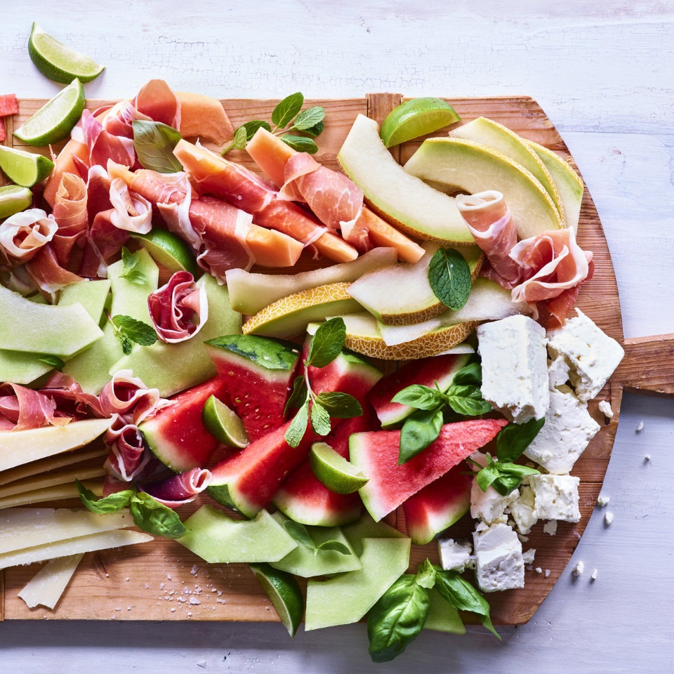 Best No-Cook Labor Day Party Starters
