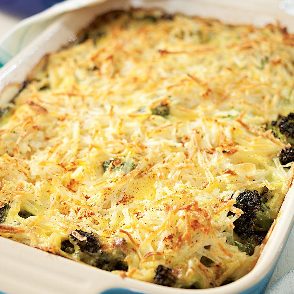 Make-Ahead Casserole Recipes