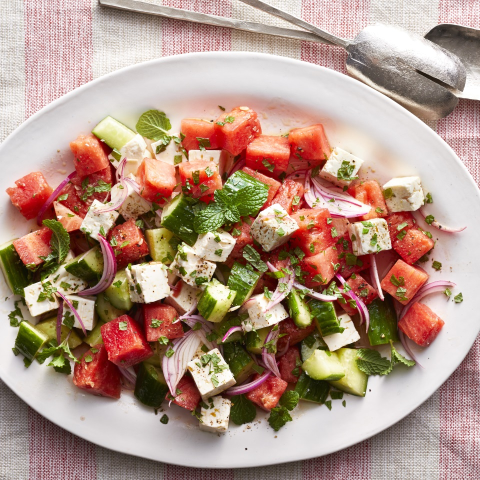 EatingWell's Best Salad Recipes