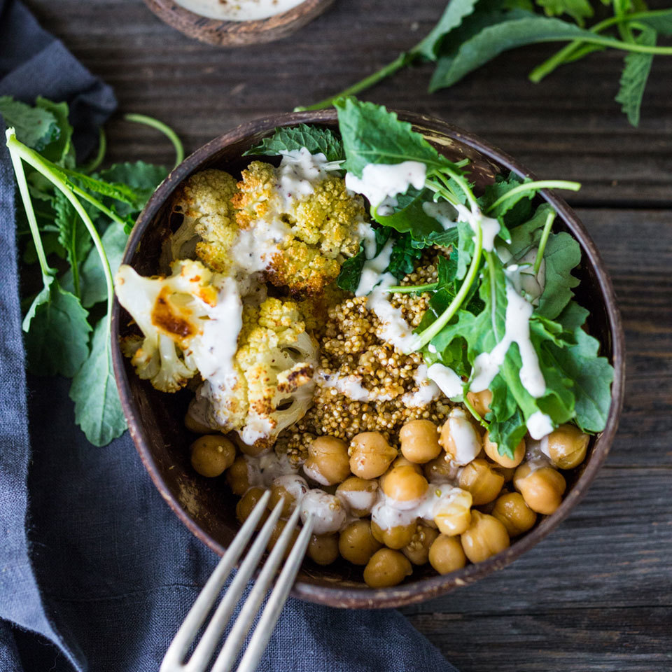 Healthy Buddha Bowl Recipes That Will Keep You Satisfied