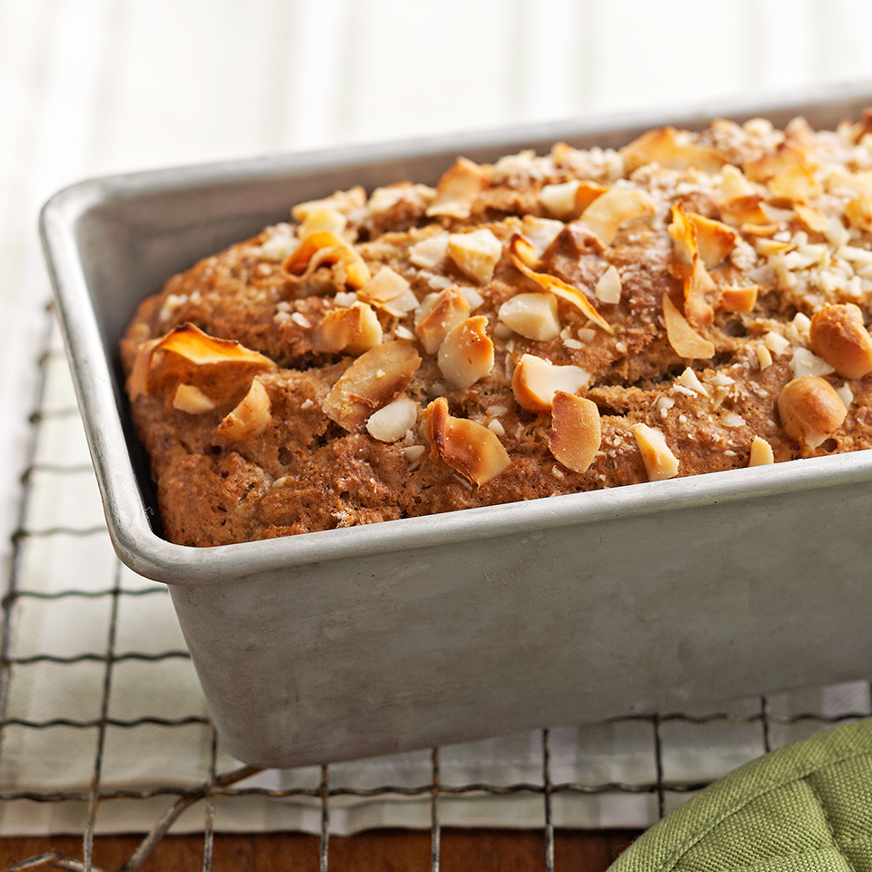 Diabetes-Friendly Banana Bread Recipes