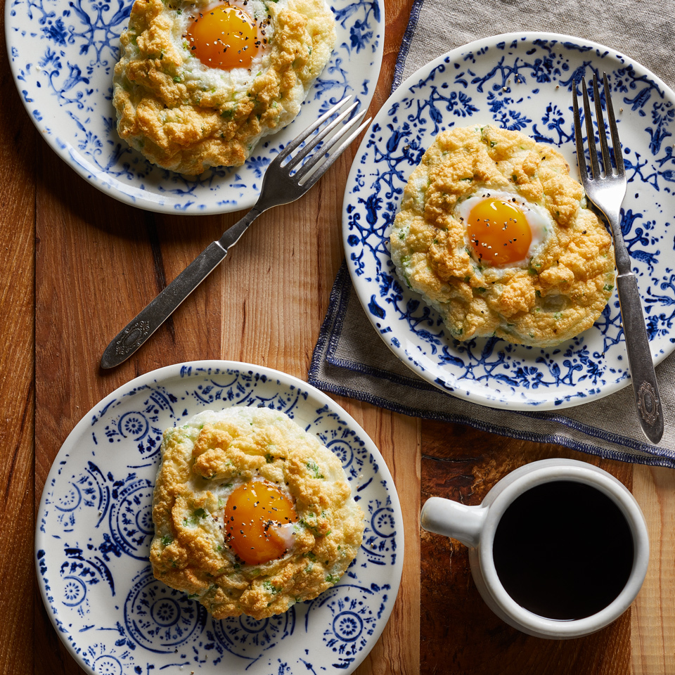 Our Best Brunch Recipes
