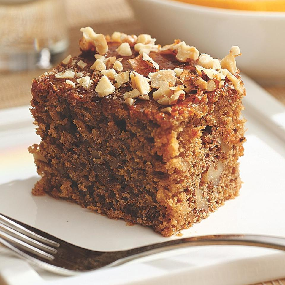 Walnut Cake Recipes and Other Easy Walnut Recipes