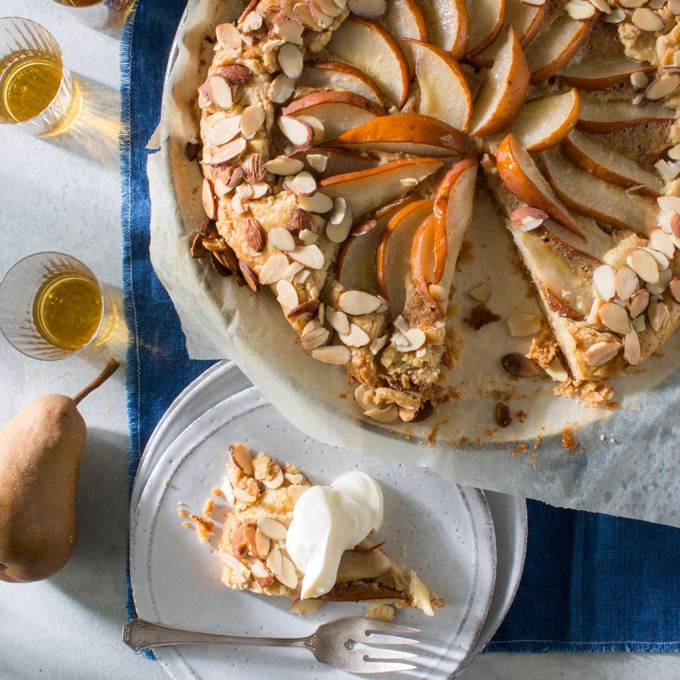 Best Ever Thanksgiving Desserts