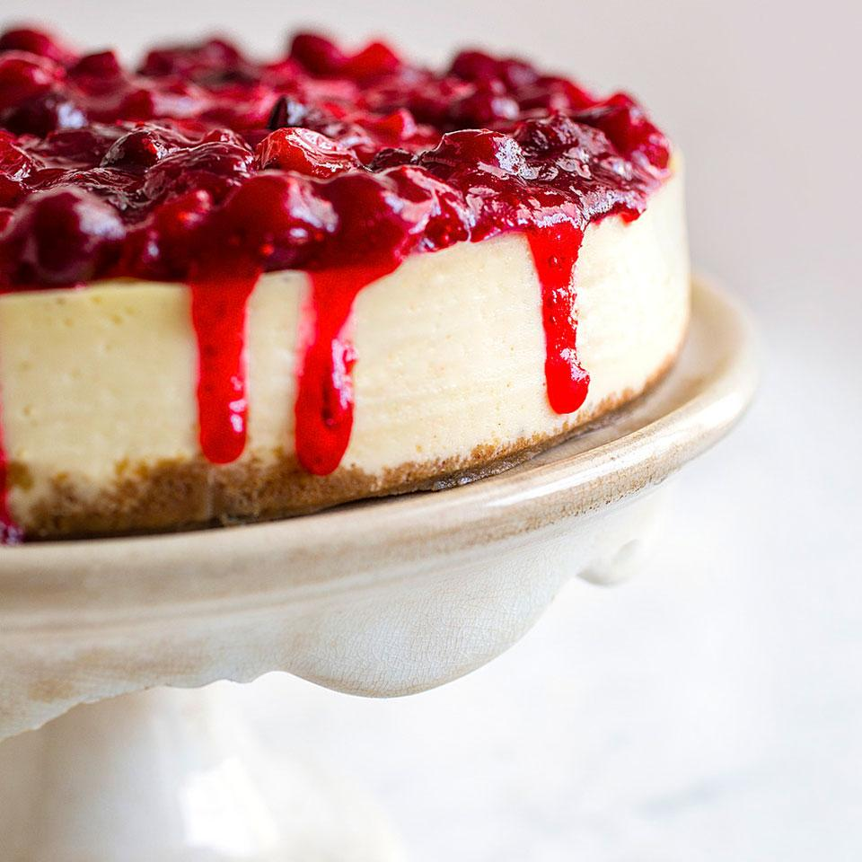 Thanksgiving Desserts That Aren't Pie