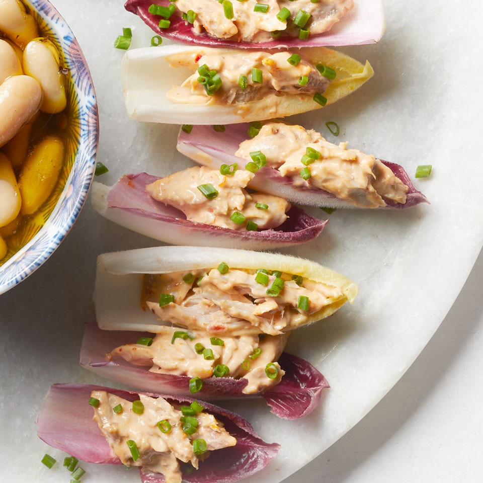 Easy 10-Minute No-Cook Appetizers