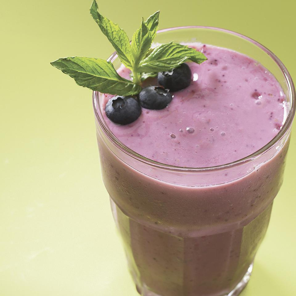Healthy Blueberry Recipes for a Better Workout
