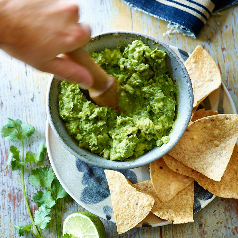 5-Ingredient Dip Recipes
