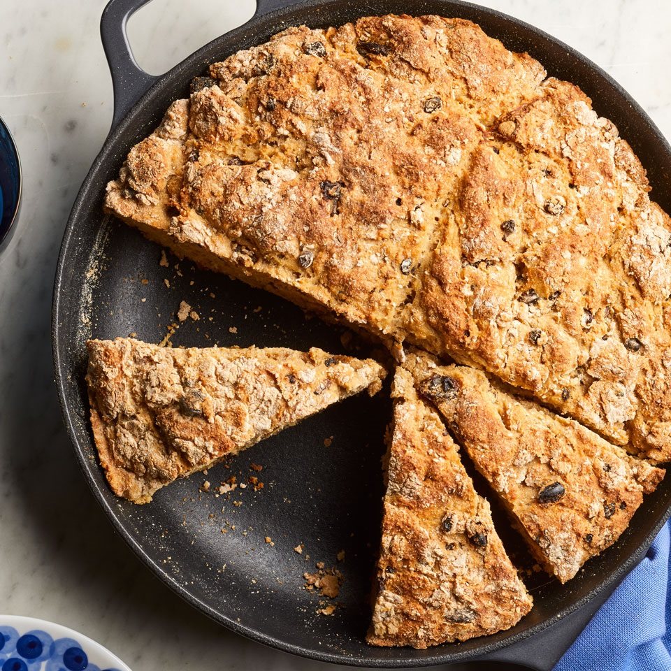 Best Healthy Irish Soda Bread Recipes