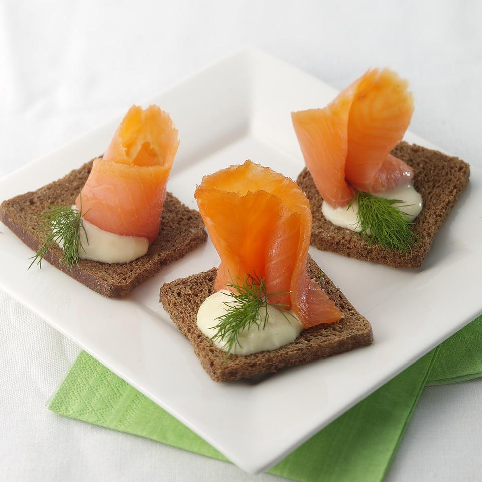 See It, Make It: Holiday Appetizers