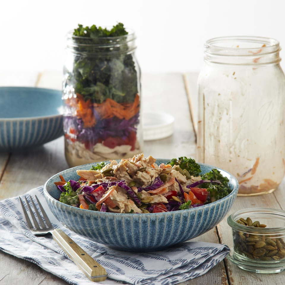 Pack And Go Healthy Lunch Recipes For Work Eatingwell