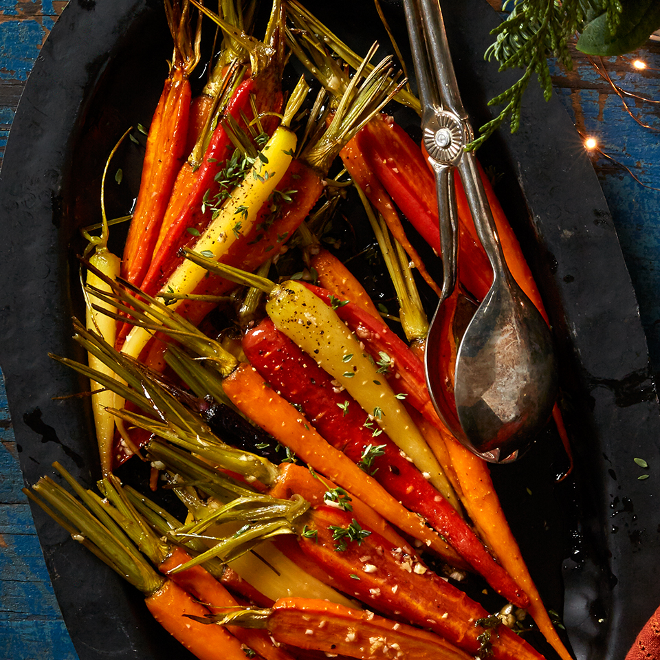 Must-Have Holiday Side Dishes for Diabetes