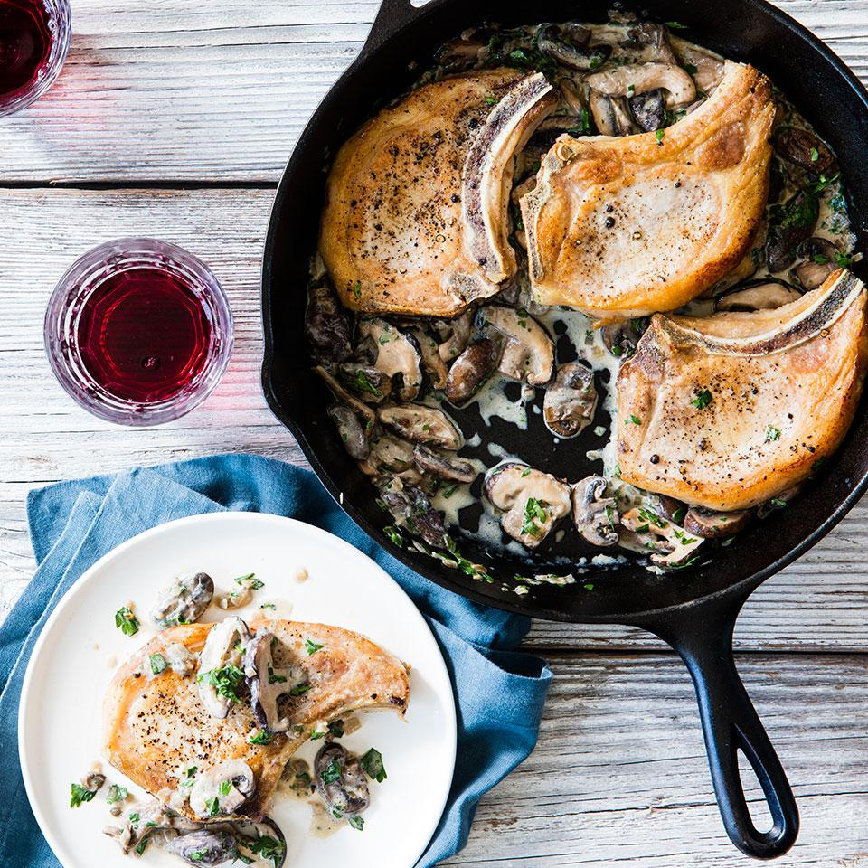 Quick Skillet Recipes for Dinner