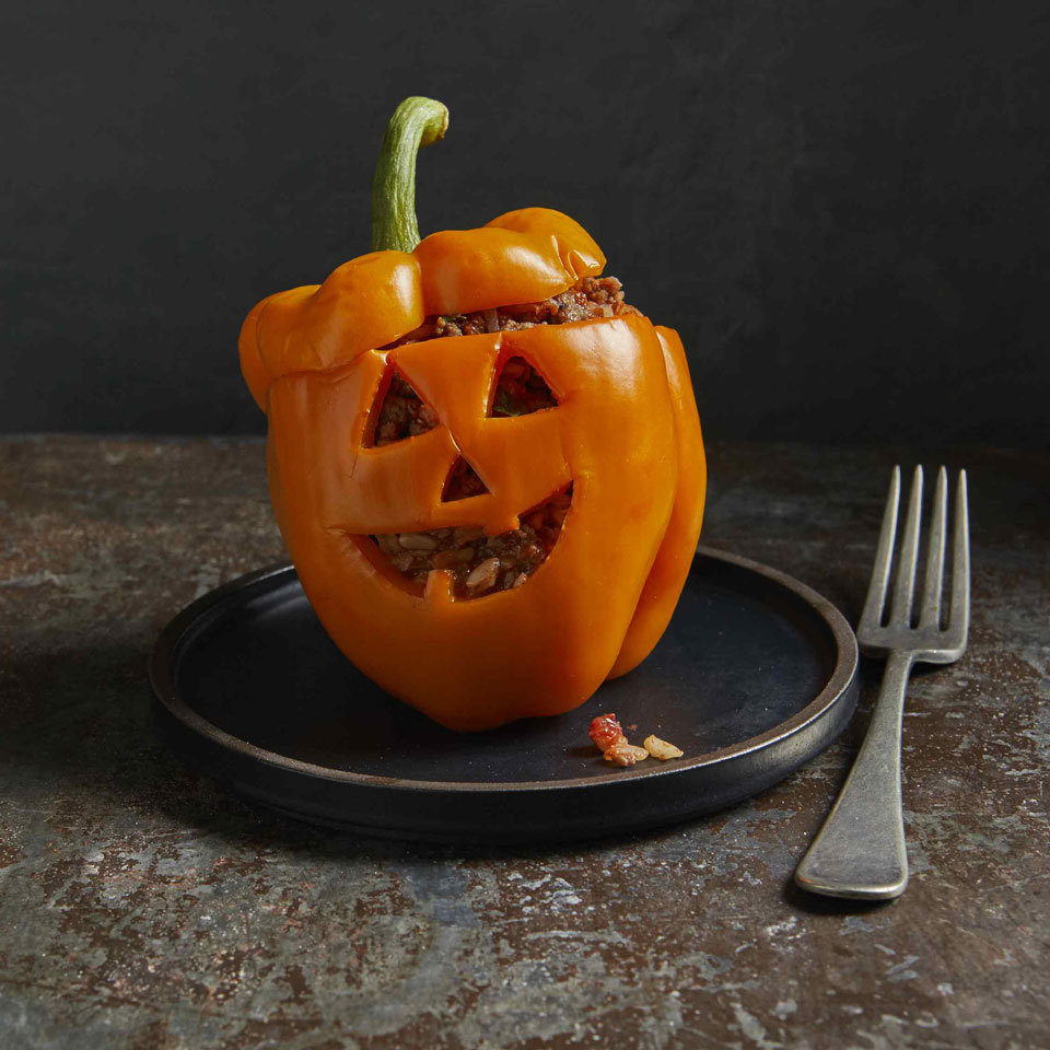 Spooky Halloween Recipes That Won't Give You a Candy Hangover