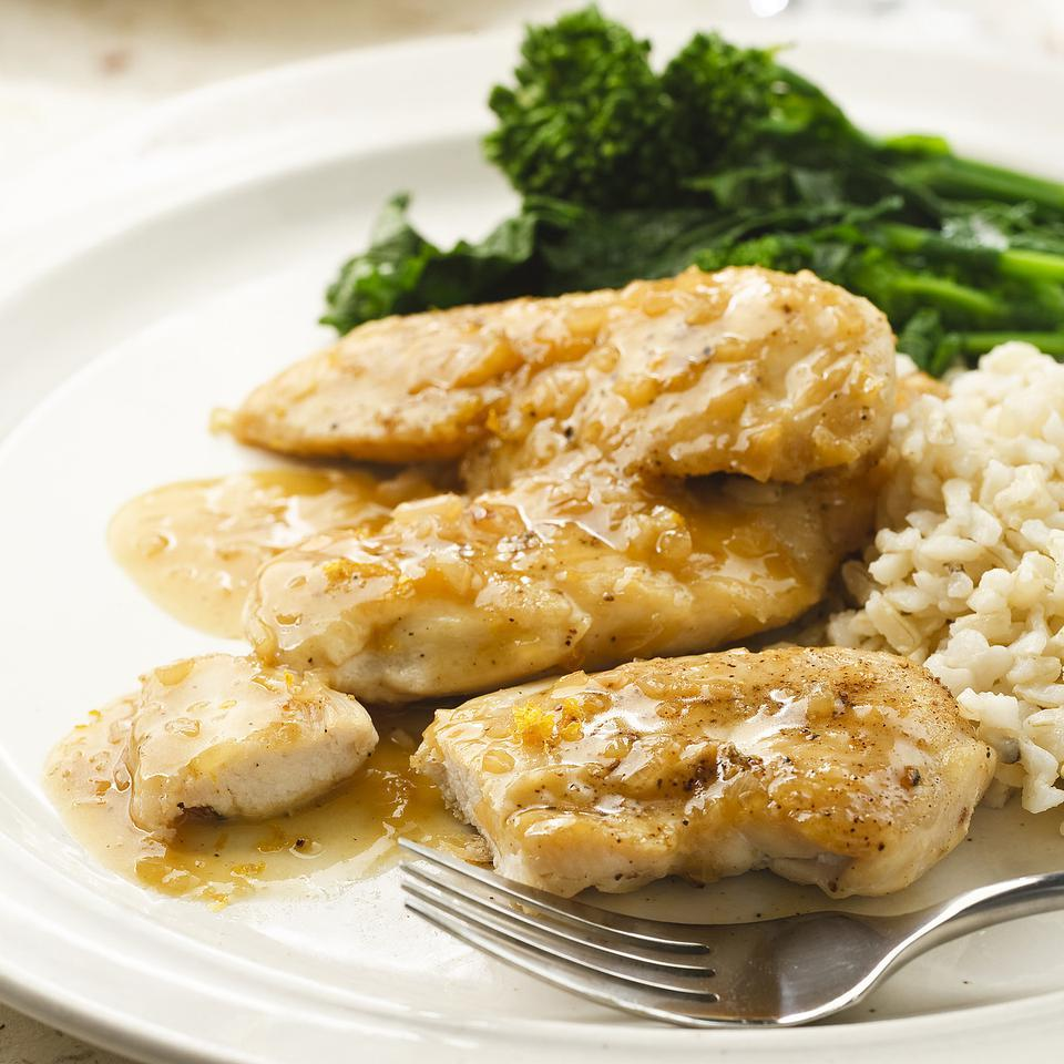 Quick Healthy Chicken Recipes for $3 or Less
