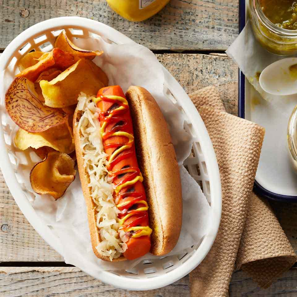 Kid-Friendly Recipes for Summer Picnics and Cookouts