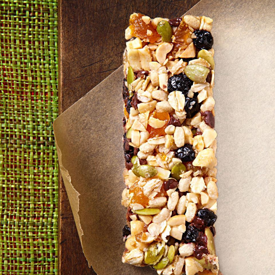 EatingWell Energy Bars