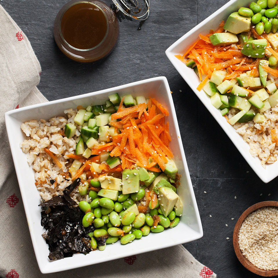 Clean-Eating Lunch Ideas for Work
