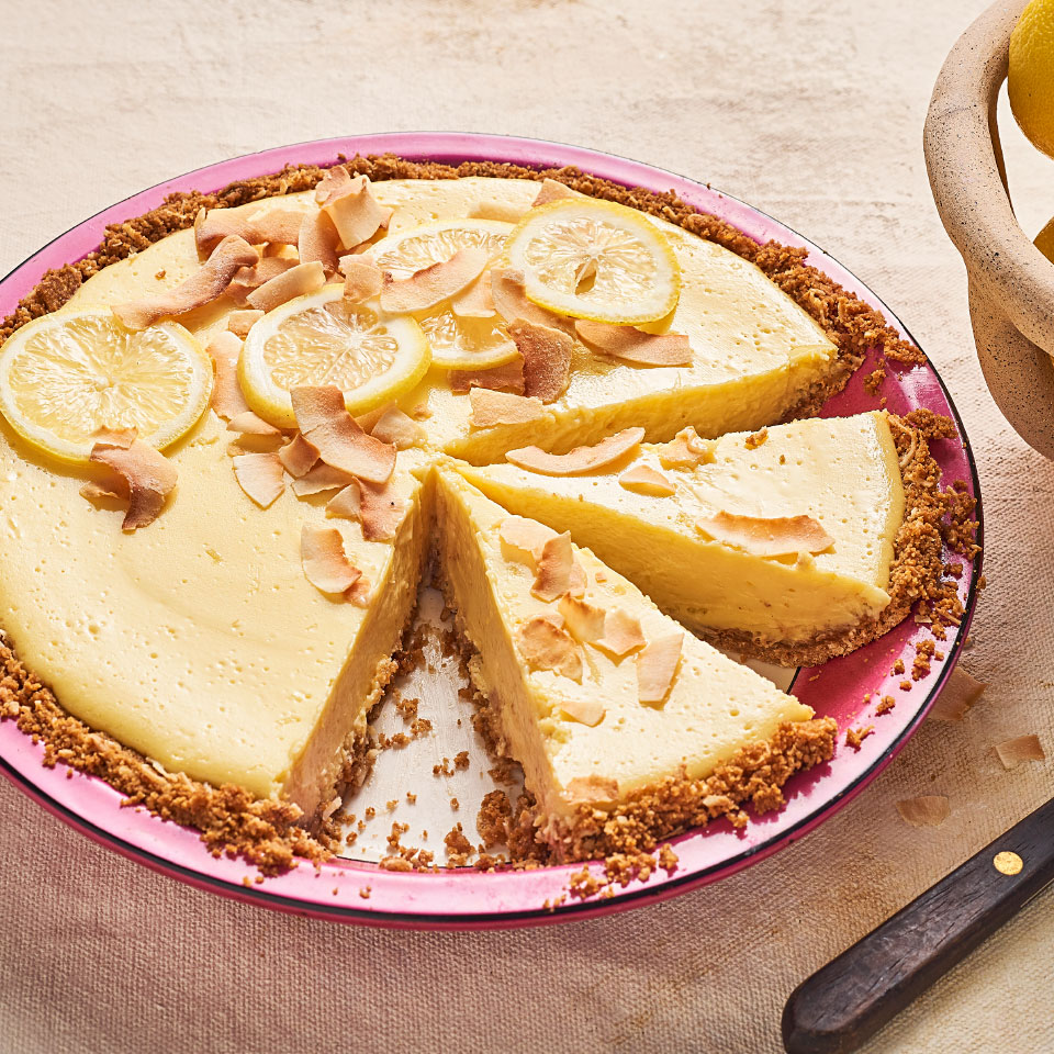 Luscious Lemon Desserts For When Life Gives You Lemons