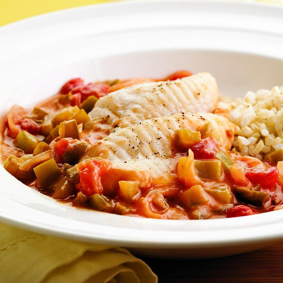 Catfish Etouffee Recipe Eatingwell