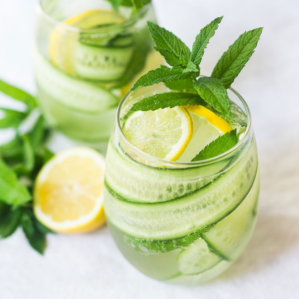 Easy Mocktail Ideas for Celebrating without Alcohol