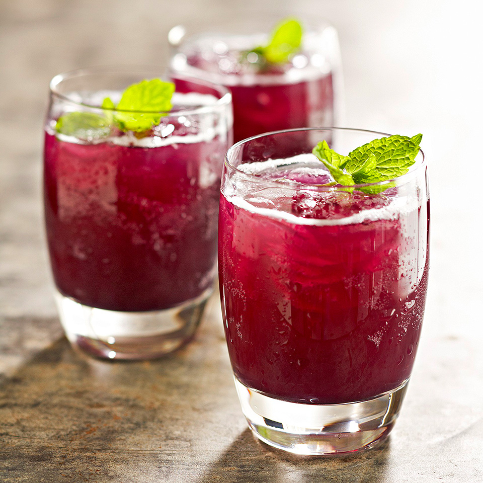 Diabetes-Friendly Cocktails and Mocktails