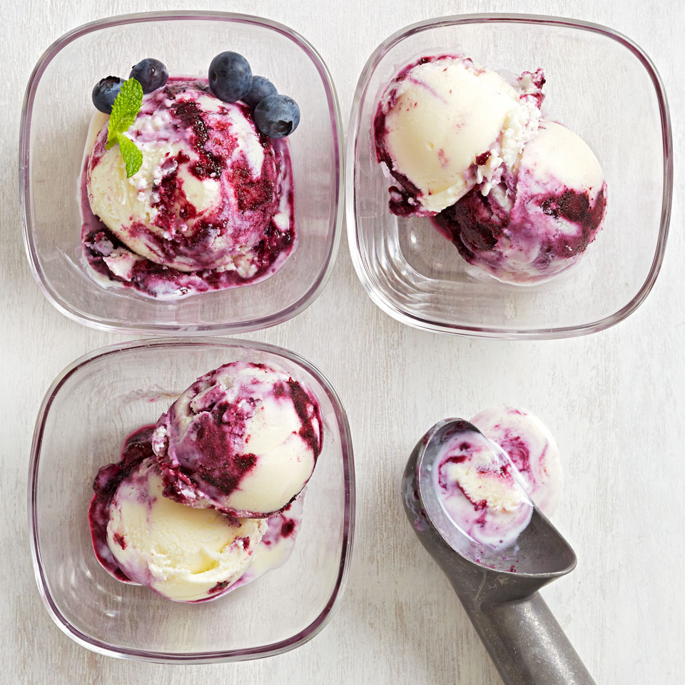 Tasty No-Cook Summer Desserts for Diabetes