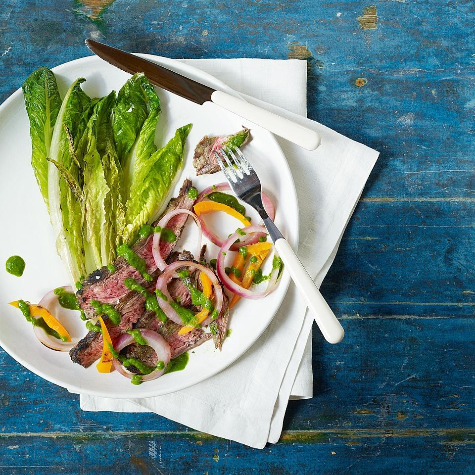 Healthy Grilled Salad Recipes and More Unexpected Foods for the Grill