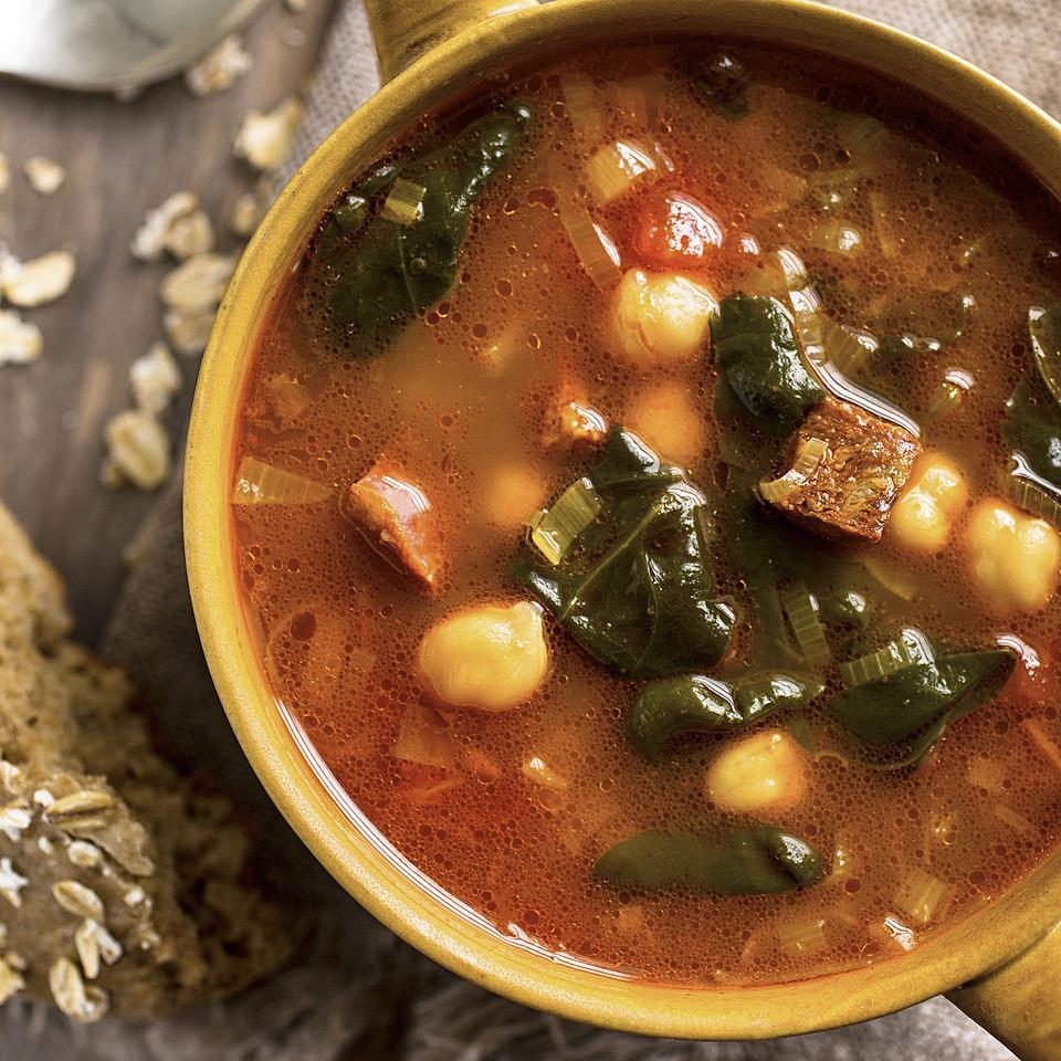 Low-Calorie Hearty Soup Recipes