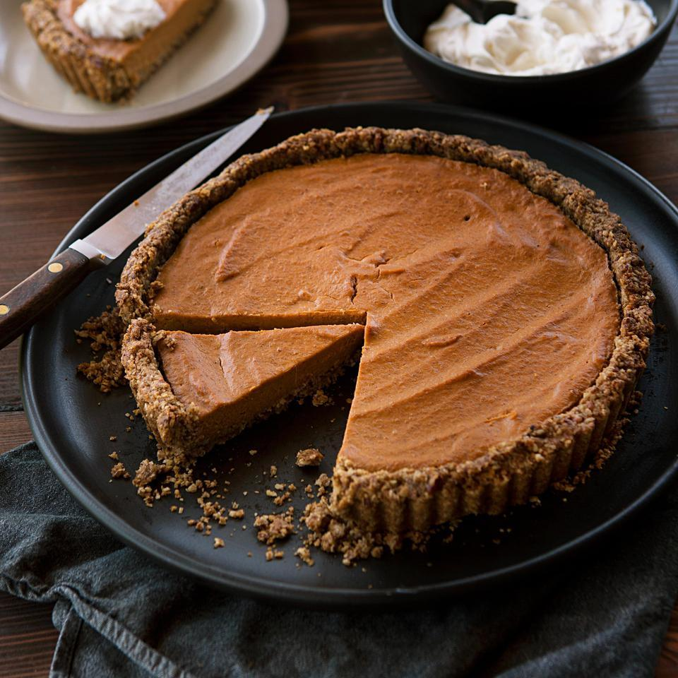 Fall Recipes for Tarts and Pies