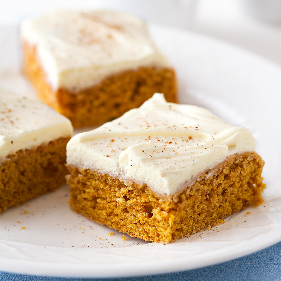 Cozy Fall Recipes to Make with Canned Pumpkin