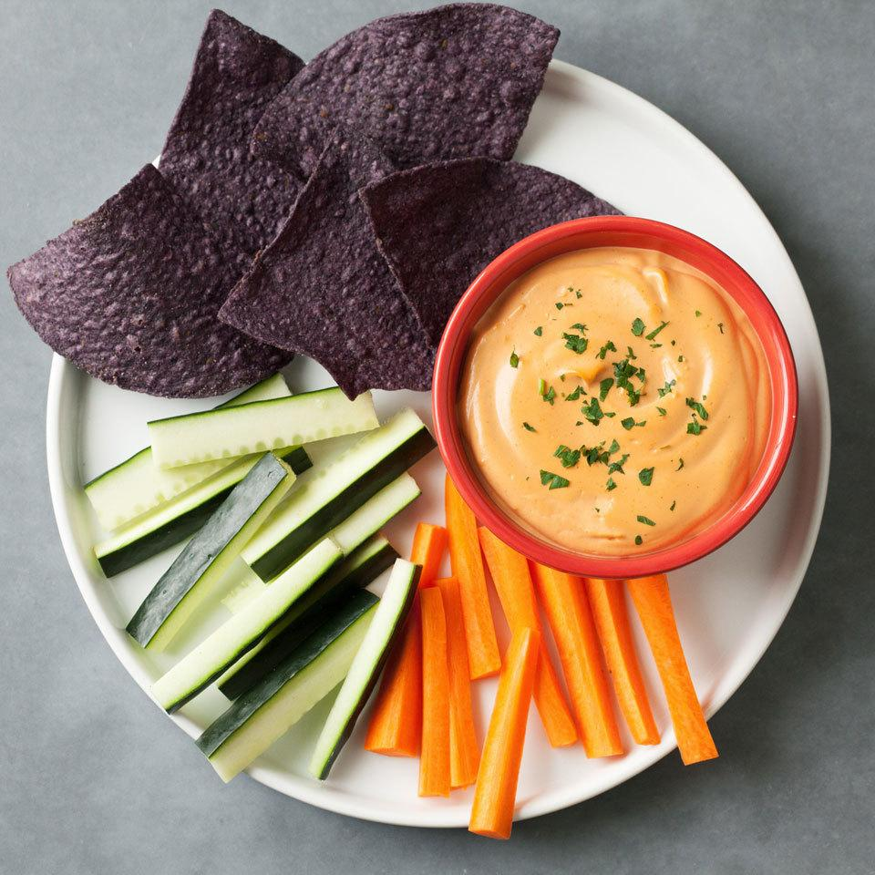 Score Big with These Vegan Super Bowl Snacks & Apps