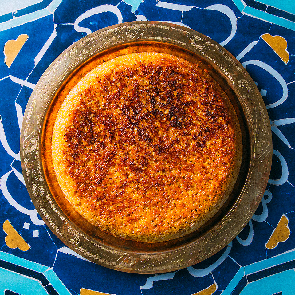 Healthy Persian Recipes That Everyone Will Love