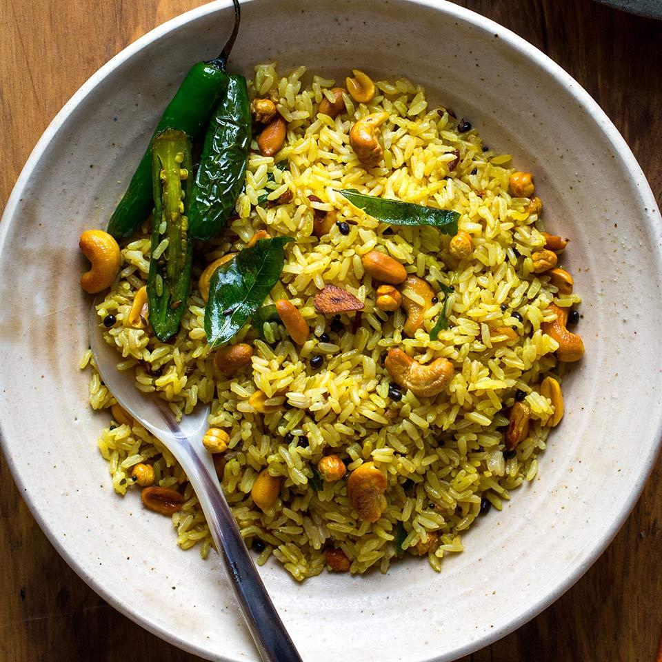 Healthy Indian Recipes for Weeknights