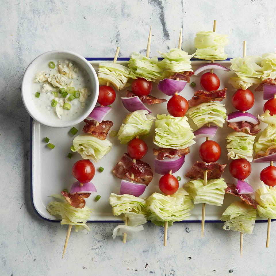 Fresh & Healthy Iceberg Lettuce Recipes