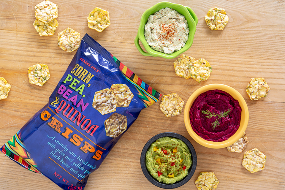 7 Trader Joe's Lunchbox Essentials That Make Going Back to School A Breeze