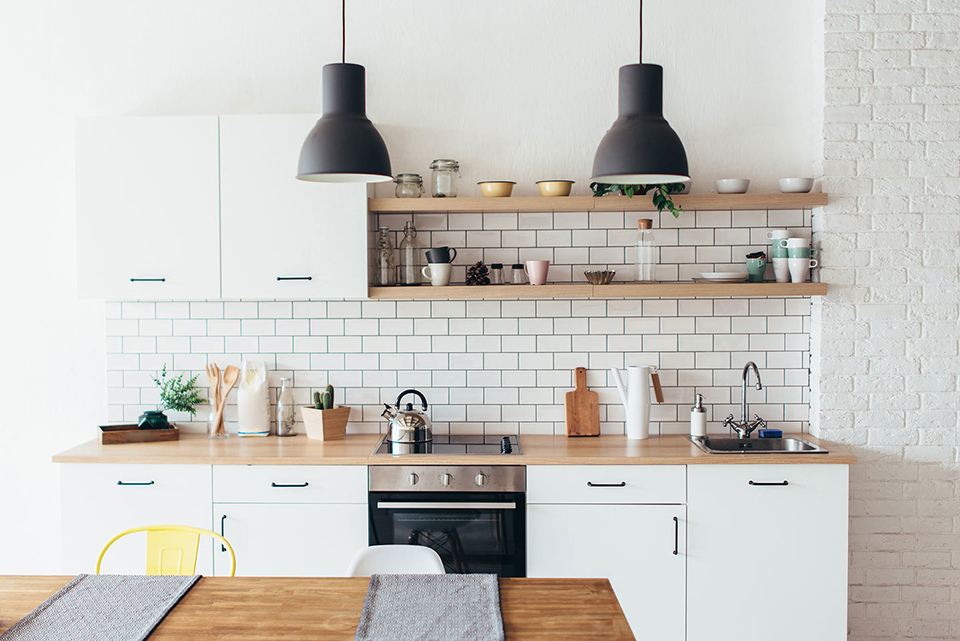 5 Expert Tips for a More Organized Kitchen in Minutes
