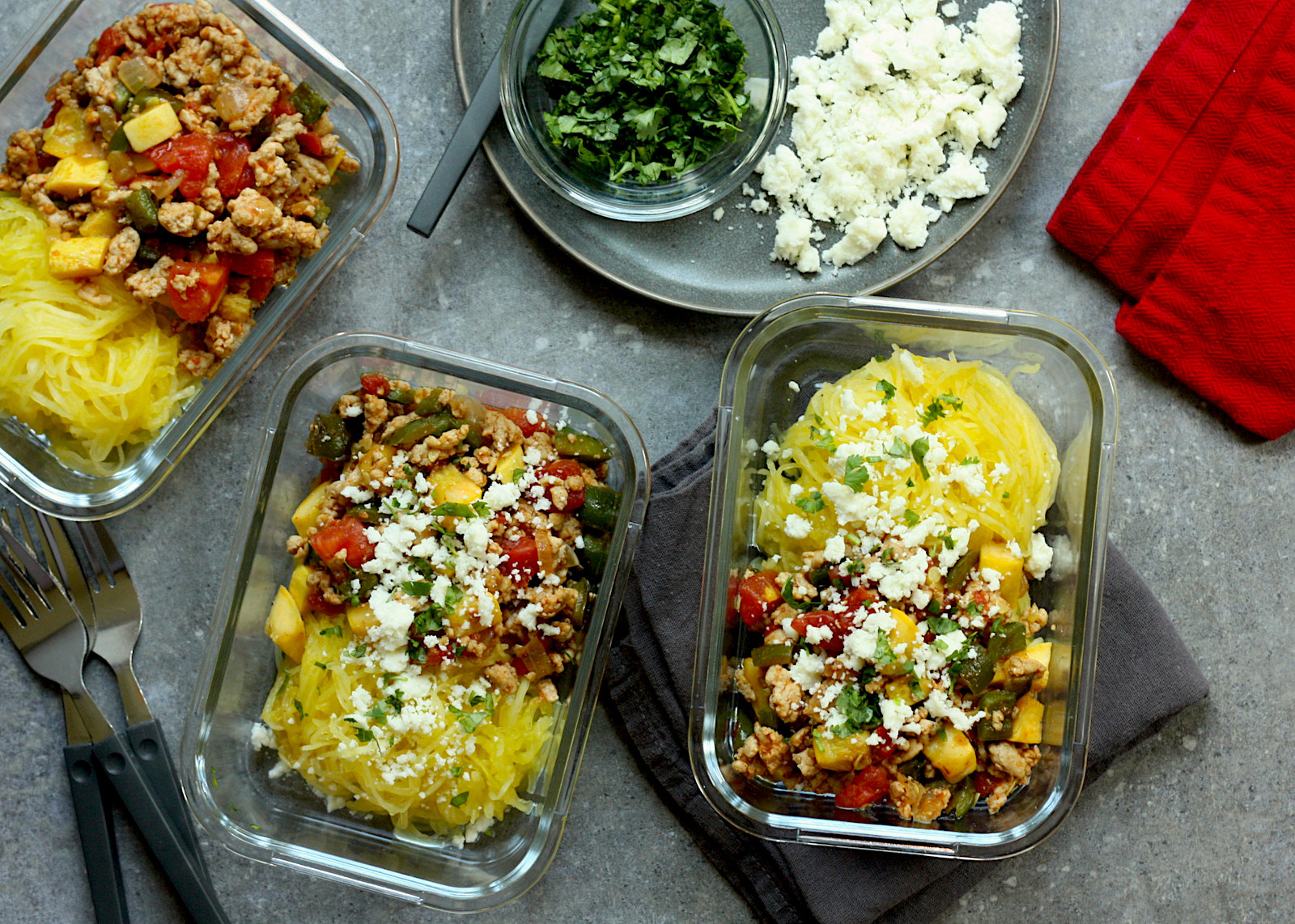 How to Meal-Prep for a Week of Heart-Healthy Lunches