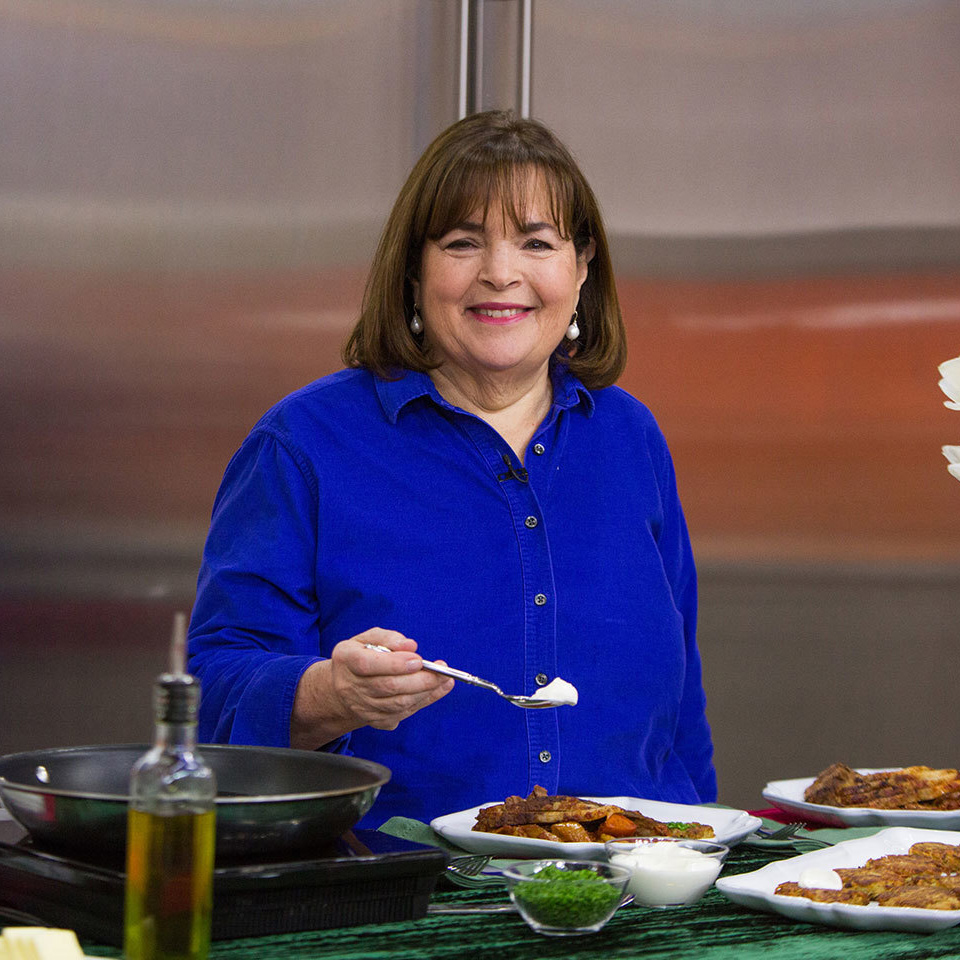 8 Essential Cooking Tips We Learned From Ina Garten's Instagram