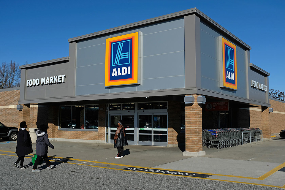 10 Healthy and Delicious Items Coming to Aldi in September