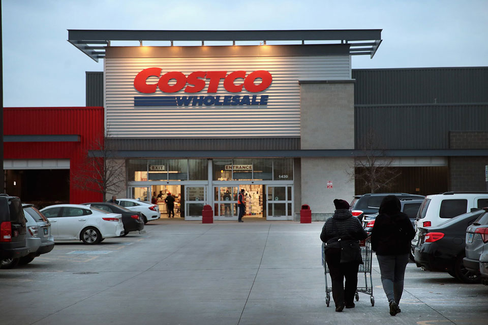 7 Sale Items to Buy at Costco in September