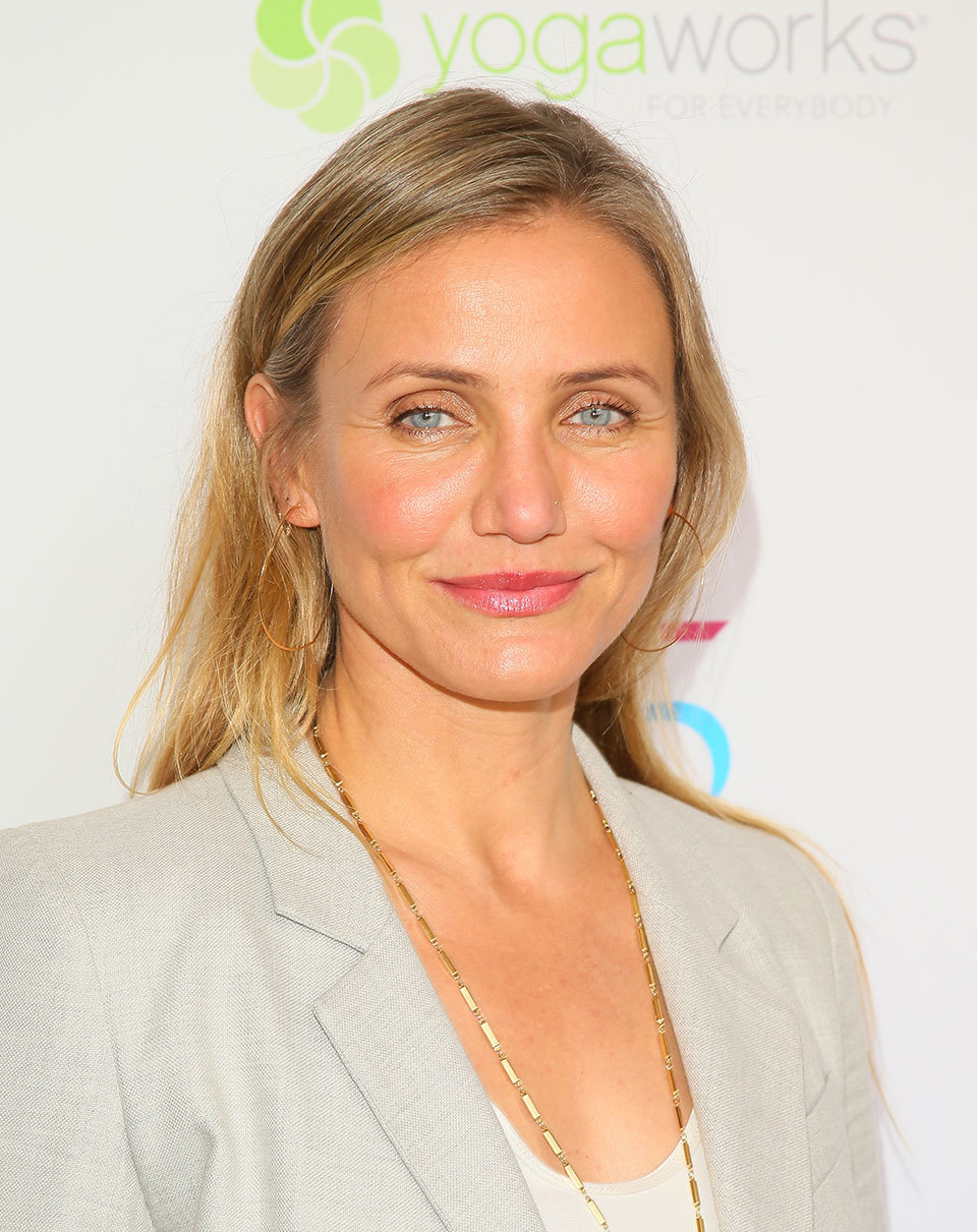 What Cameron Diaz Eats in a Day to Age Gracefully