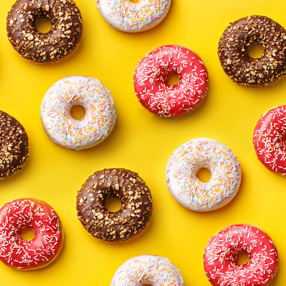 What These 6 Common Food Cravings *Really* Mean