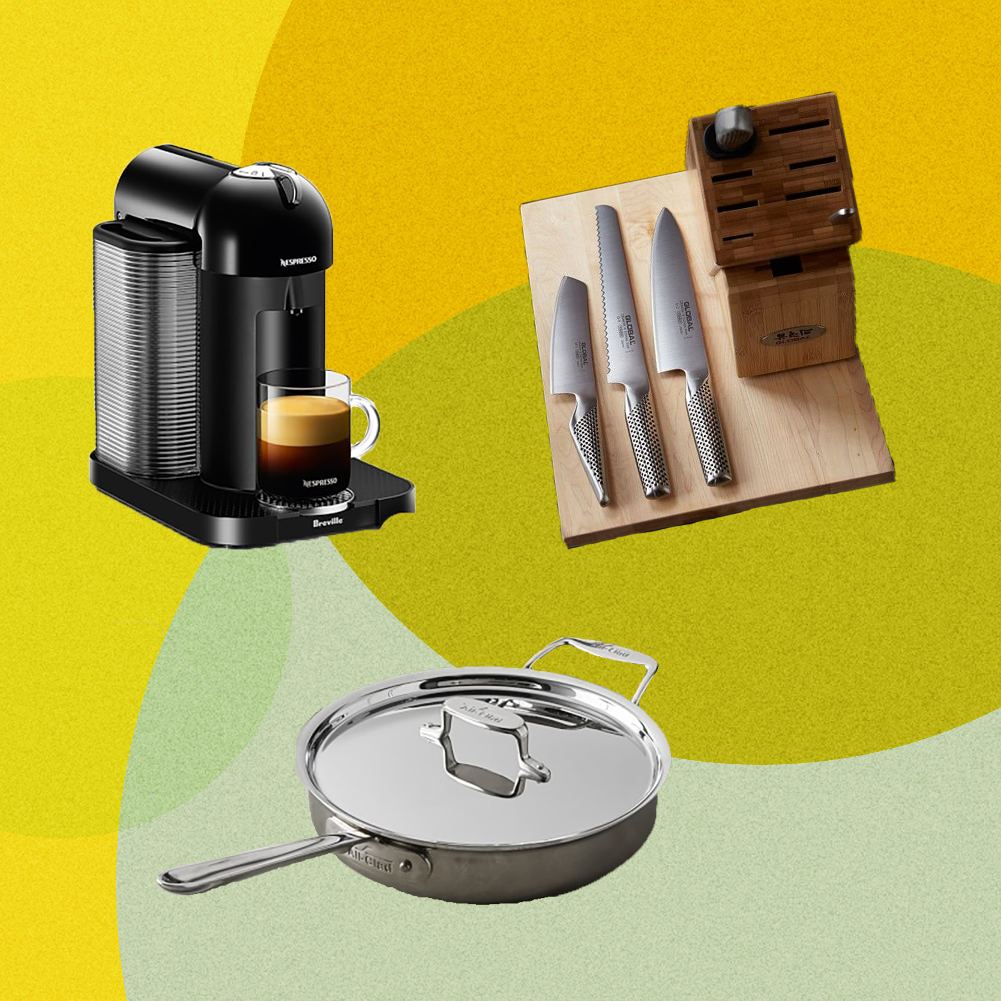Williams Sonoma Is Having an Insane Labor Day Sale—and Some Kitchen Items Are Over 50% Off