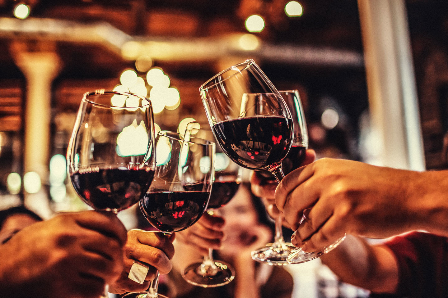 Great News: Red Wine Could Actually Boost Your Gut Health