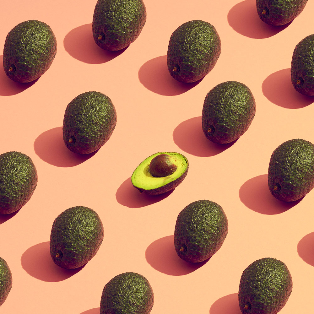 This Avocado Hack Will Help You Pick the Best Ones Every Time