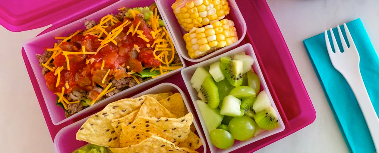 Our Top Healthy Kids Lunch Ideas for School